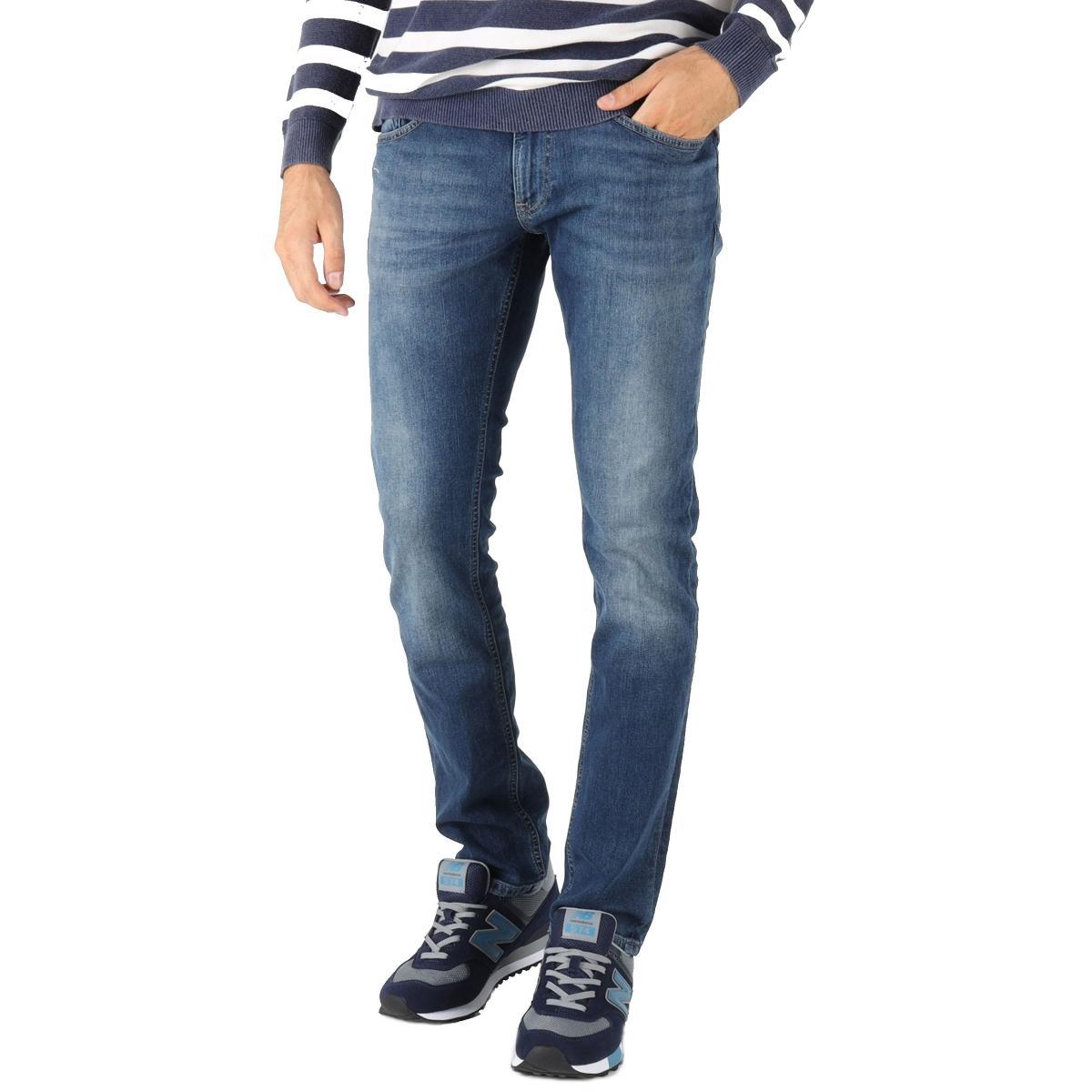 Jeans Tommy Hilfiger Jeans Scanton FRDK, 911 da uomo rif. DM0DM06610
