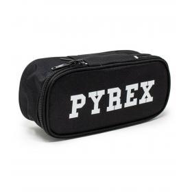 Astuccio borsello Pyrex con stampa unisex diversi colori rif. PY18510