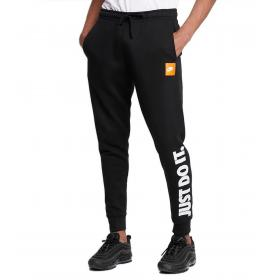 Pantaloni sportivi Nike Just Do It con stampa da uomo rif. BV5114