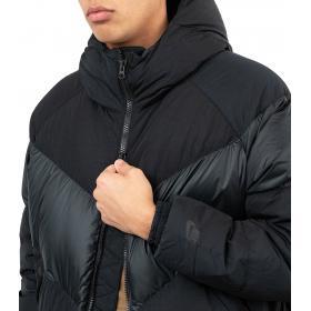 Giubbotto Nike Sportswear Down Fill Jacket con cappuccio da uomo rif. BV4719