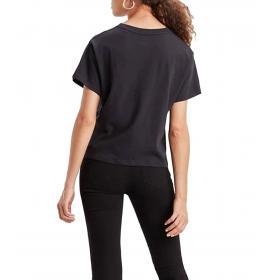 T-shirt Levi's Graphic Varsity Tee con stampa da donna rif. 69973