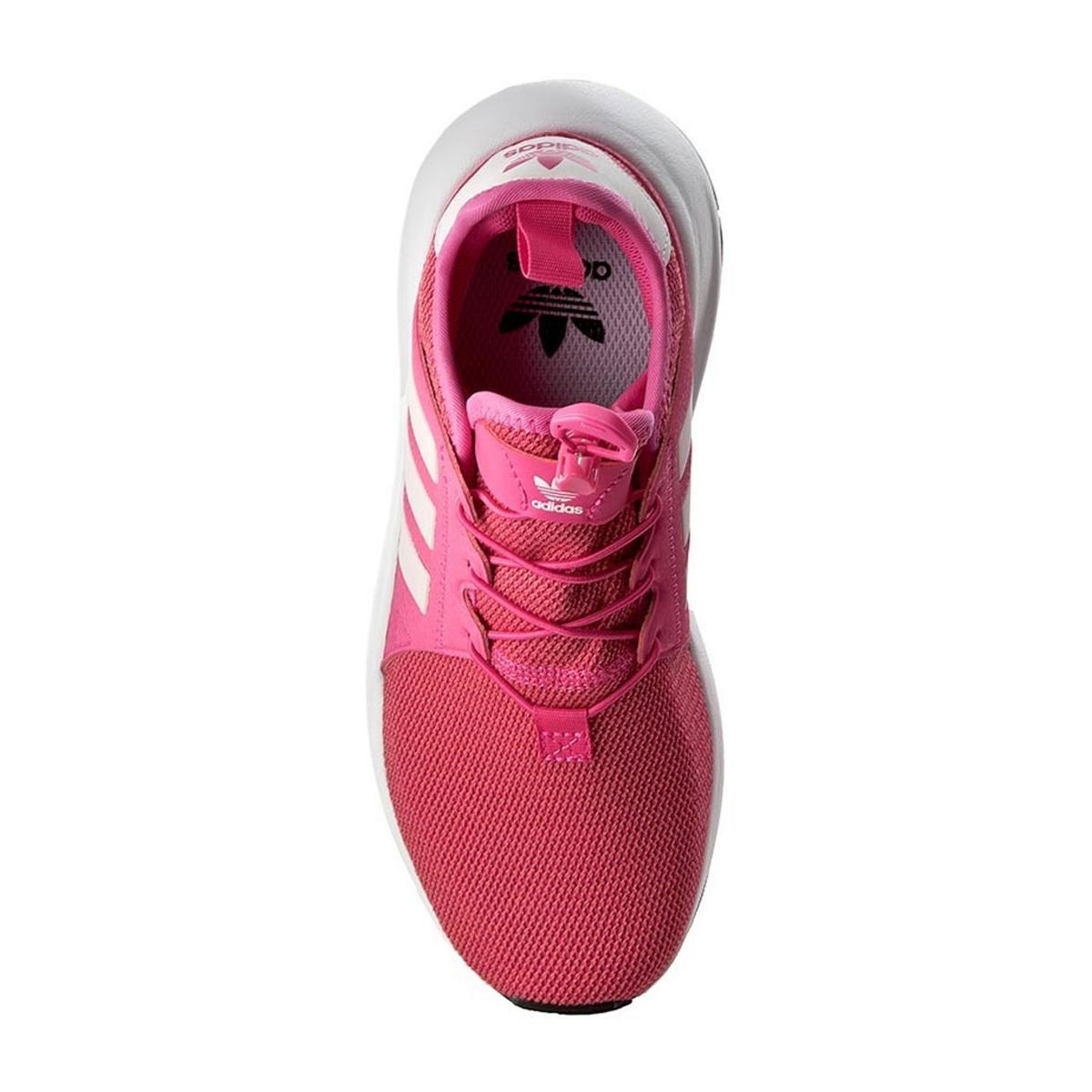 Scarpe Sneakers Adidas X_PRL J sportive da ragazza rif. BB2827