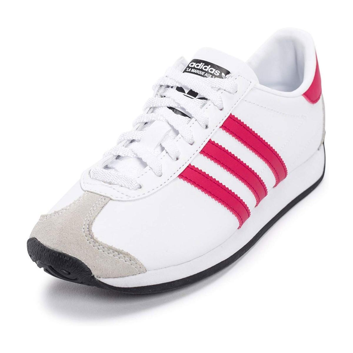 Scarpe Sneakers Adidas Country Og J da ragazza rif. S80228