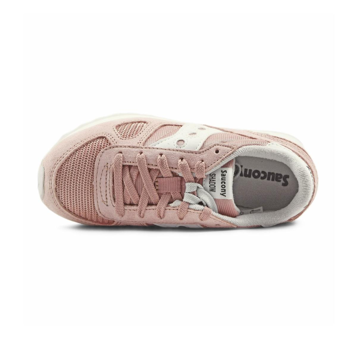 Scarpe Sneakers Saucony Shadow Original Pink/white bambina rif. SK161570