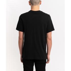 T-shirt Nike Sportswear JDI girocollo con stampa da uomo rif. CK2309