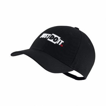 Cappello Berretto Nike Sportswear JDI LEGACY91 con visiera unisex rif. CQ9519