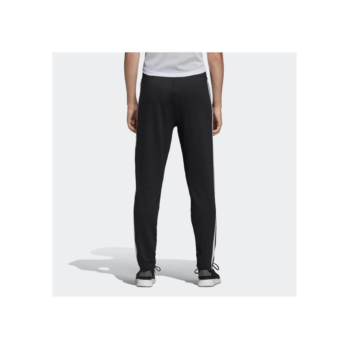 Pantaloni sportivi Adidas Design 2 Move 3-Stripes in tuta da donna rif. DS8732