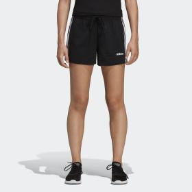 Shorts pantaloncini Adidas Essentials 3-Stripes sportivi da donna rif. DP2405