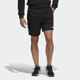 Shorts pantaloncini Adidas Essentials 3-Stripes sportivi da uomo rif. DU0491