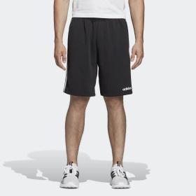Shorts pantaloncini Adidas Essentials 3-Stripes french terry da uomo rif. DU7830