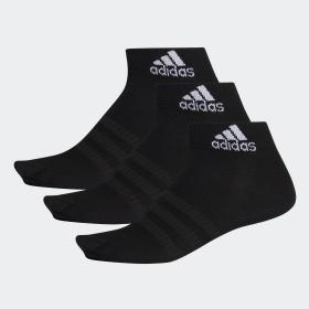 Calzini Adidas lunghezza alla caviglia confezione da 3 paia unisex rif. DZ9436