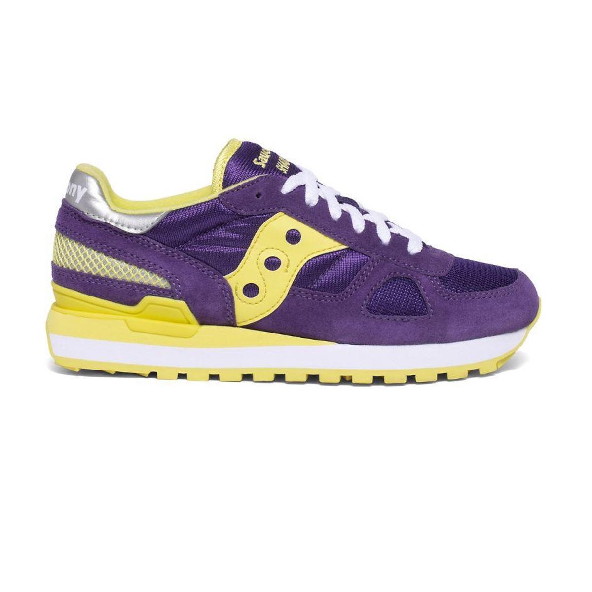 Scarpe Sneakers Saucony Shadow Original da donna rif. S1108-741