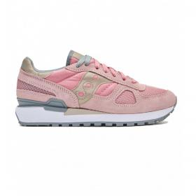 Scarpe Sneakers Saucony Shadow Original da donna rif. S1108-722