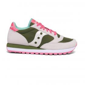 Scarpe Sneakers Saucony Jazz Original da donna rif. S1044-566
