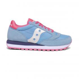 Scarpe Sneakers Saucony Jazz Original da donna rif. S1044-572