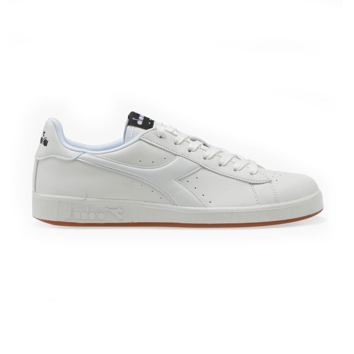 Scarpe Sneakers Diadora Game P basse da uomo rif. 101.160281 01 C0657
