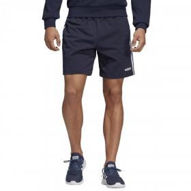 Pantaloncini Shorts Adidas Essentials 3 Stripes da uomo rif. DU0492