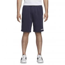 Pantaloncini Shorts Adidas Essentials 3 Stripes French Terry da uomo rif. DU7832