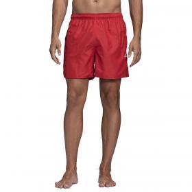 Costume da bagno Adidas CLX Solid a pantaloncino corto da uomo rif. FJ3380