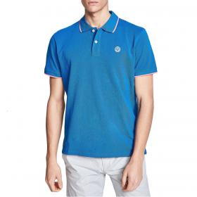 Polo North Sails in piquet di cotone regular fit da uomo rif. 692241 000