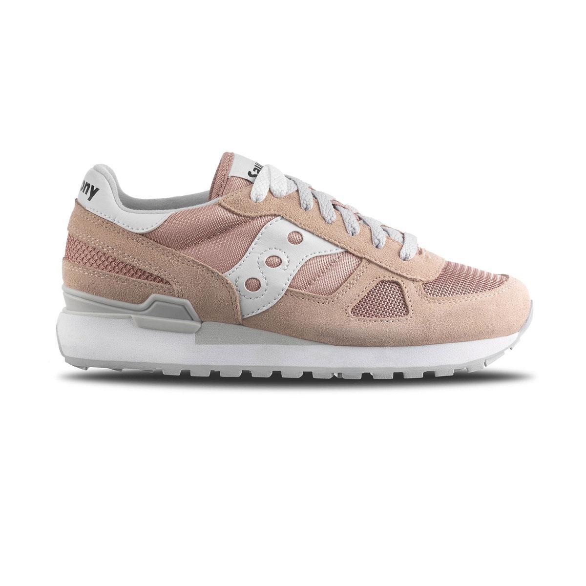 Scarpe Sneakers Saucony  Shadow Original da donna rif. S1108-679