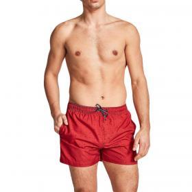Costume da bagno North Sails a pantaloncini in tessuto riciclato da uomo rif. 673454 000