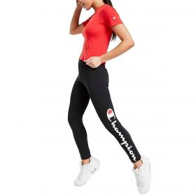 Leggings Champion con logo laterale da donna rif. 112857