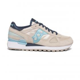 Scarpe Sneakers Saucony Shadow Original da donna rif. S1108-745