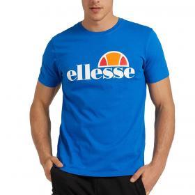 T-shirt Ellesse girocollo con maxi stampa sul petto da uomo rif. EHM216S20
