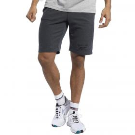 Pantaloncini Shorts Reebok training essentials sportivi da uomo rif. FJ4666