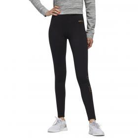 Leggings Adidas Essentials Branded Tights con stampa da donna rif. FL9194