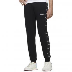 Pantaloni Adidas Favorities sportivi con bande laterali logate da uomo rif. FM6076