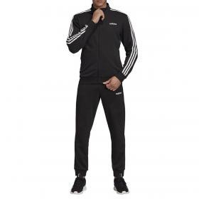 Tuta Adidas cotton relax giacca e pantaloni sportivi da uomo rif. FM6303