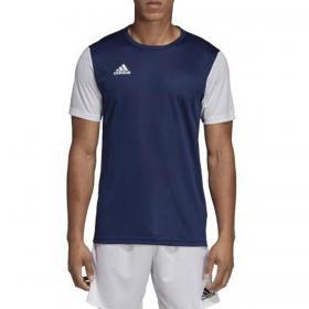 T-shirt Adidas Estro realizzata con tessuto CLIMALITE da uomo rif. DP3232