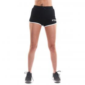 Shorts Pyrex in tuta con striscia laterale e stampa da donna rif. 20EPB40011