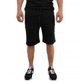 Bermuda shorts Pyrex con stampa laterale da uomo rif. 20EPB40732