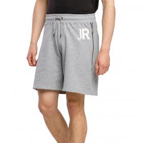 Pantaloncini Shorts John Richmond CUPID con logo da uomo rif. UMA19038BE