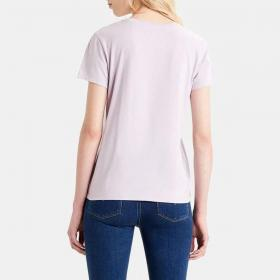 T-shirt Levi' s The Perfect Tee Batwing Floral con stampa da donna rif. 17369-1029