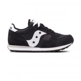 Scarpe Sneakers Saucony Jazz Original Black da bambino rif. SK259603