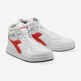 Scarpe Sneakers Diadora Playground High unisex rif. 101.172321 01
