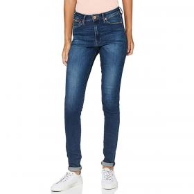 Jeans Tommy Jeans Sylvia super skinny da donna rif. DW0DW08622
