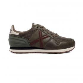 Scarpe Sneakers Munich Massana 382 in pelle da uomo rif. 8620382