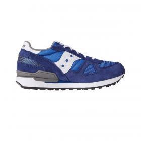 Scarpe Sneakers Saucony Shadow Original da bambino blu rif. SK259597