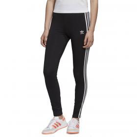 Leggings Adidas Adicolor 3-Stripes con trifoglio da donna rif. FM3287