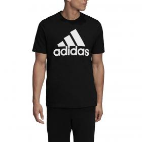T-shirt Adidas Must Haves Badge of Sport con stampa da uomo rif. GC7346