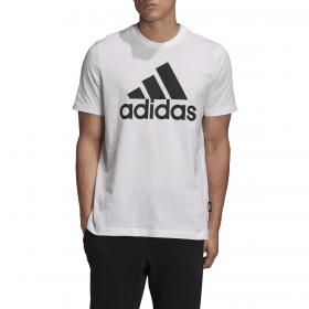 T-shirt Adidas Must Haves Badge of Sport con stampa da uomo rif. GC7348