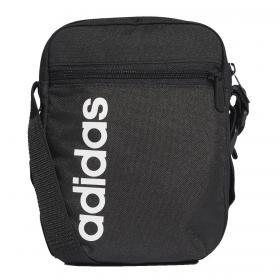 Borsello Adidas Linear Core Organizer con tracolla regolabile rif. DT4822