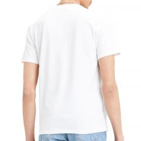T-shirt Levi's Housemark Graphic Tee con stampa da uomo rif. 22489-0284