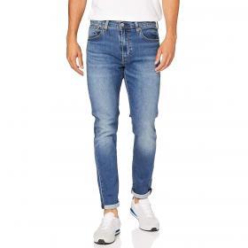 Jeans Levi's 512 Slim Taper Cool Performance da uomo rif. 28833-0665