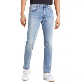 Jeans Levi's 512 Slim Taper Billy Goat Hill Cool da uomo rif. 28833-0666